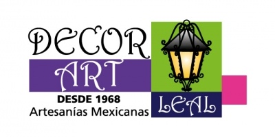 Logotipo - DECOR-ART